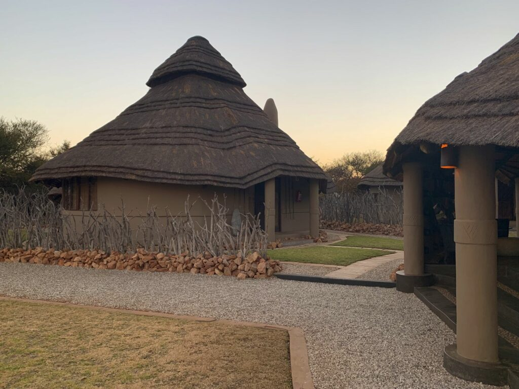Black Horn Safaris Hunting Camp